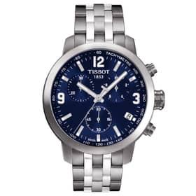 TISSOT watch PRC 200 - T0554171104700