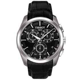 TISSOT watch COUTURIER - T0356171605100