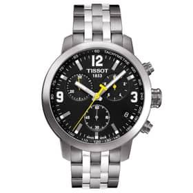 TISSOT watch PRC 200 - T0554171105700