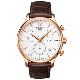 Tissot watches Tradition