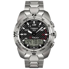 Tissot watches Touch Expert