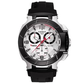 Tissot watches T-Race
