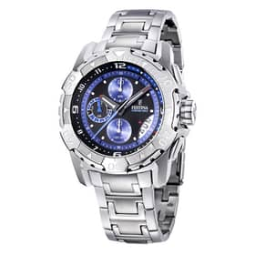 Festina Watches  Chrono Gents - F16358/2