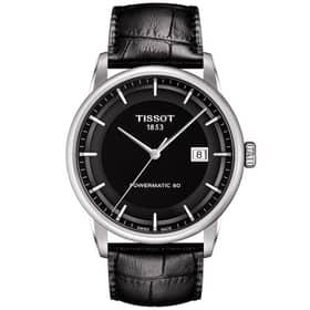 Tissot Watches Luxury - T0864071605100