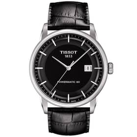 Tissot watches Luxury