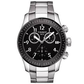 Tissot watches V8
