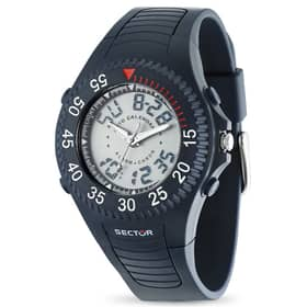 Sector Watches Expander Street Digital