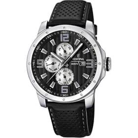 Festina Watches multifunction - F16585/9
