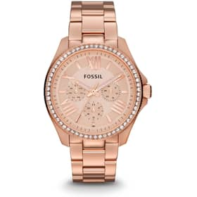 FOSSIL watch CECILE - AM4483