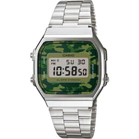 Casio Watches Vintage - A168WEC-3EF