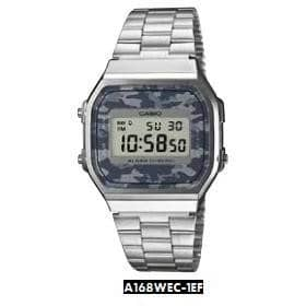Casio Watches Vintage - A168WEC-1EF