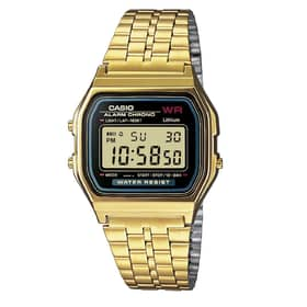 CASIO watch VINTAGE - A159WGEA-1EF