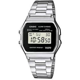 Casio Watches Vintage - A158WEA-1EF