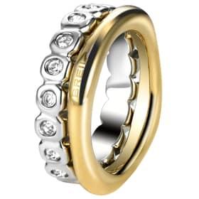 ANELLO BREIL ROLLING DIAMONDS - TJ1544