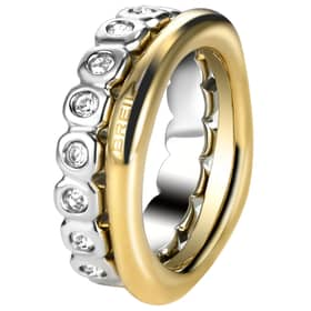 RING BREIL ROLLING DIAMONDS - TJ1544