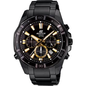 Casio Watches Edifice - EFR-534BK-1AVEF