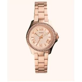 FOSSIL watch CECILE - AM4578