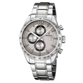 FESTINA watch TIMELESS CHRONOGRAPH - F16759/2
