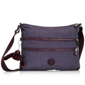 Kipling Handbags Alvar