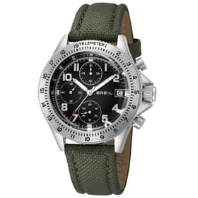 Breil watches Maverick - TW1324