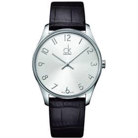 CALVIN KLEIN watch CLASSIC - K4D211G6