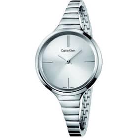 CALVIN KLEIN watch LIVELY - K4U23126