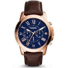 FOSSIL watch SAN VALENTINO - FS5068