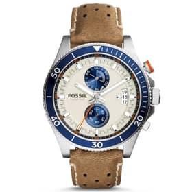 FOSSIL watch WAKEFIELD - CH2951