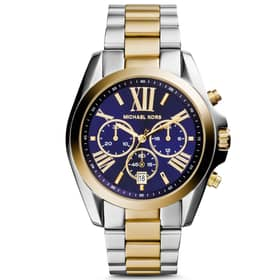 MICHAEL KORS watch BRADSHAW - MK5976