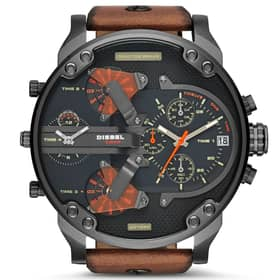 Orologio Diesel Mr. Daddy 2.0 - DZ7332