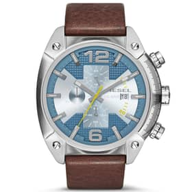 Diesel Watches Overflow - DZ4340