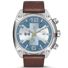 Diesel Watches Overflow - DZ4340