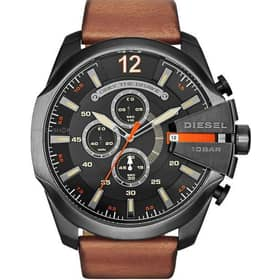 Diesel Watches Mega Chief - DZ4343