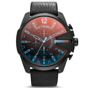 DIESEL watch MEGA CHIEF - DZ4323