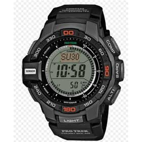 Casio Watches Pro Trek