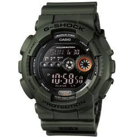 CASIO watch G-SHOCK - GD-100MS-3ER
