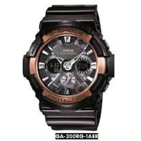 CASIO watch G-SHOCK - GA-200RG-1AER