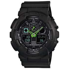 CASIO watch G-SHOCK - GA-100C-1A3ER