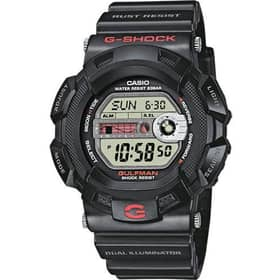 CASIO watch G-SHOCK - G-9100-1ER
