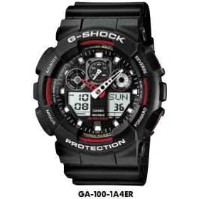 Orologio CASIO G-SHOCK - GA-100-1A4ER
