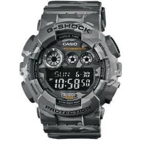Orologio CASIO G-SHOCK - GD-120CM-8ER