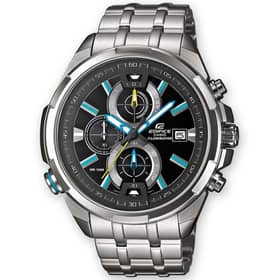 CASIO watch EDIFICE - EFR-536D-1A2VEF