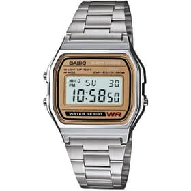 CASIO watch VINTAGE - A158WEA-9EF