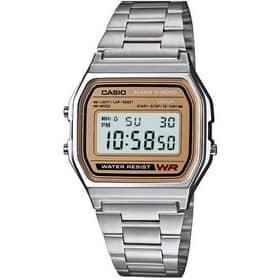 Casio Watches Vintage - A158WEA-9EF