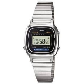 CASIO watch VINTAGE - LA670WEA-1EF
