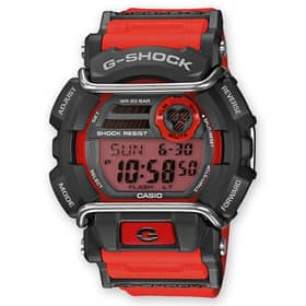 CASIO watch G-SHOCK - GD-400-4ER