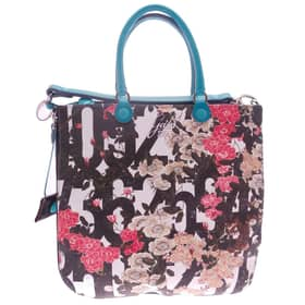 Gabs Handbag - Alicia Collection - Flowers and Numbers