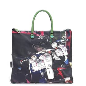 Handbags Gabs - Studio Collection - Vespa