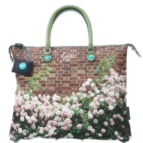 Handbags Gabs - Studio Collection - Roses and Bricks