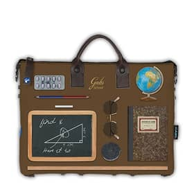 Gabs Handbag - Dr Gabs Collection - School